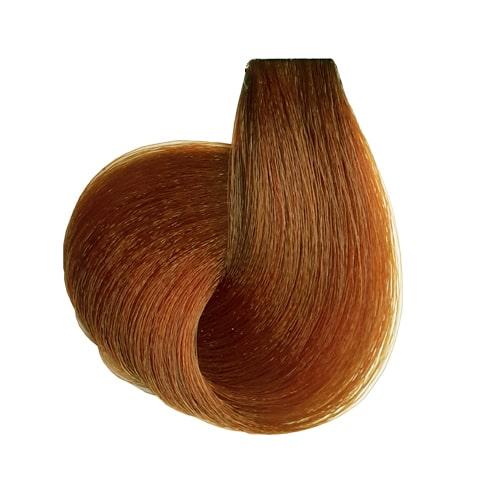 رنگ موی مارال سری مسی بلوند مسی متوسط شماره ۷-۷ حجم ۱۰۰ میلی لیتر