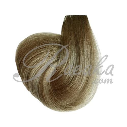 رنگ موی نیو پرستیژ سری خاکستری- بلوند خاکستری خیلی روشن- شماره ۹٫۱ حجم ۱۲۰ میل