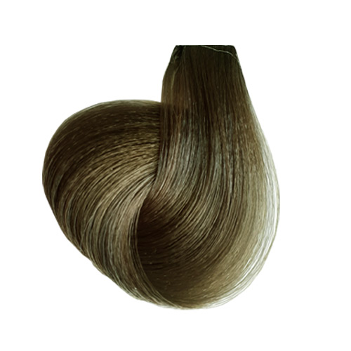 رنگ موی نیوپرستیژ سری خاکستری - بلوند خاکستری روشن شماره ۸٫۱