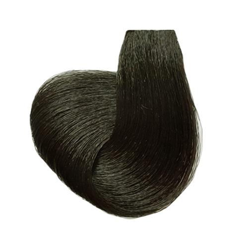 رنگ موی نیوپرستیژ سری خاکستری قهوه ای خاکستری تیره شماره ۳٫۱
