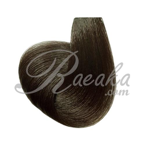 رنگ موی نیو پرستیژ سری خاکستری- قهوه ای خاکستری- شماره ۴٫۱ حجم ۱۲۰ میل