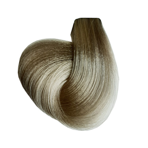رنگ موی نیوپرستیژ سری دودی - بلوند دودی نقره ای شماره ۱۰٫۲