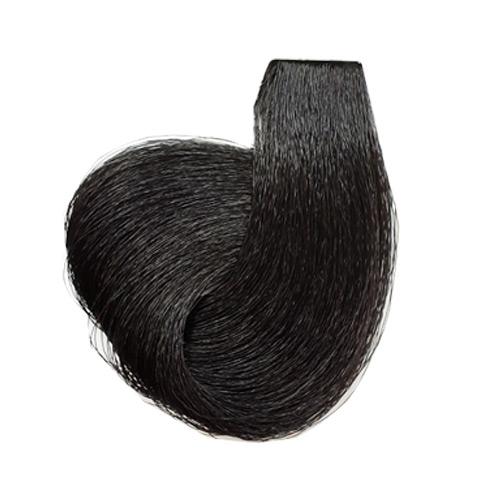 رنگ موی نیوپرستیژ سری طبیعی مشکی شماره ۱