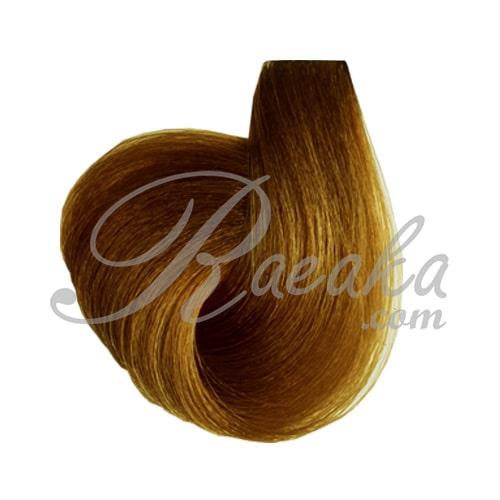 رنگ موی نیو پرستیژ سری طلایی- بلوند طلایی روشن- شماره ۹٫۵ حجم ۱۲۰ میل