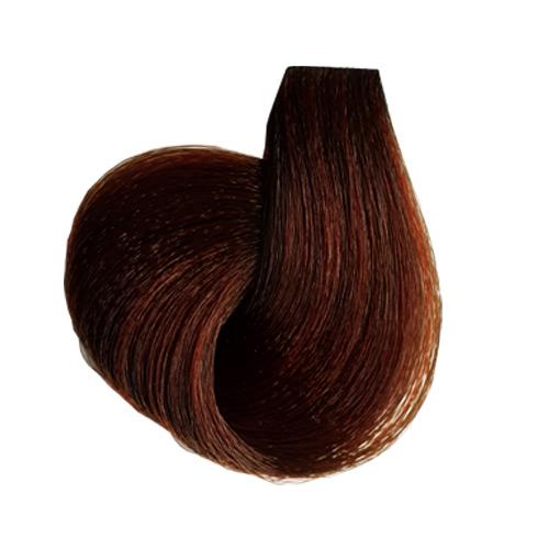 رنگ موی نیوپرستیژ سری مسی - قهوه ای مسی روشن شماره ۵٫۴