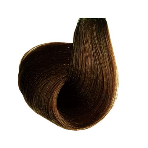 رنگ موی نیوپرستیژ سری کاکائویی - قهوه ای کاکائویی روشن شماره ۶٫۵۳
