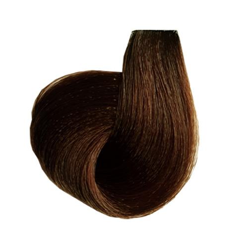رنگ موی نیوپرستیژ سری کاکائویی -قهوه ای کاکائویی متوسط شماره ۵٫۵۳