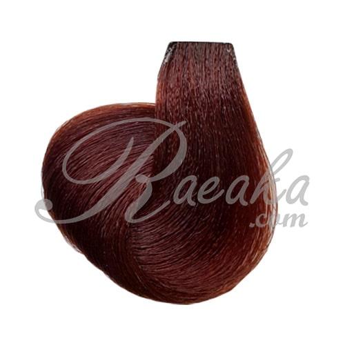 رنگ موی نیو پرستیژ سری بلوطی قرمز- بلوند بلوطی تیره- شماره ۶٫۶۴ حجم ۱۲۰ میل