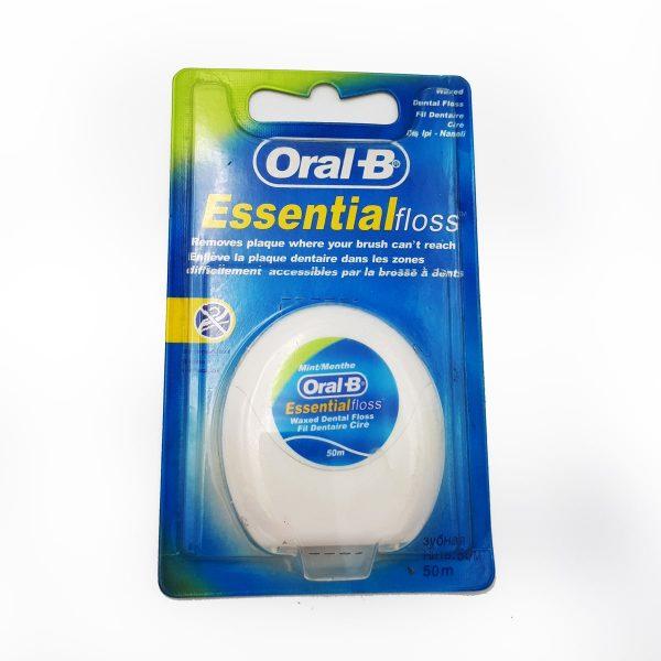نخ دندان ORAL B طول ۵۰ متر