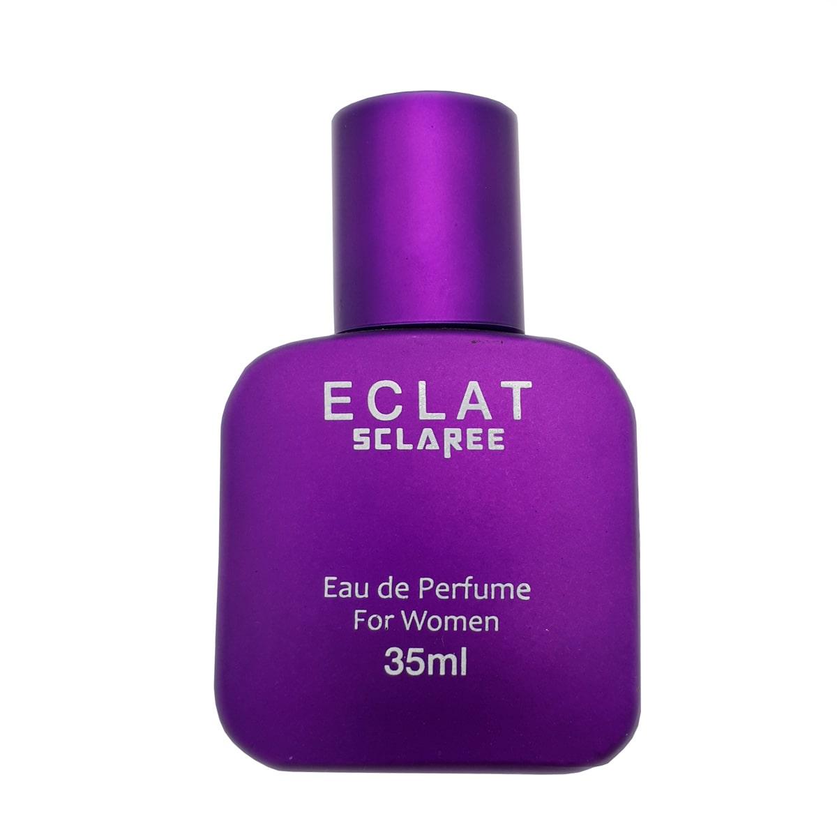 عطر جیبی مردانه اسکلاره مدل ECLAT حجم ۳۵ میلی لیتر