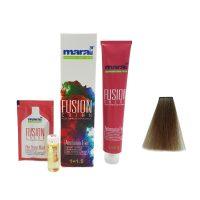 رنگ موی مارال فیوژن سری CANVAS ذغالی ۱۹۱-۴