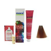 رنگ موی مارال فیوژن سری SELF REFLECTION چای سرد ۵۸۹-۵