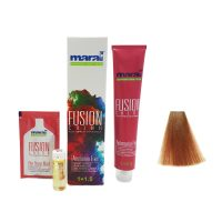 رنگ موی مارال فیوژن سری SELF REFLECTION کافه لاته ۵۱۸-۶