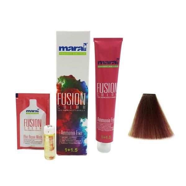 رنگ موی مارال فیوژن سری VIBRANCE کورال ۸۹۱-۶