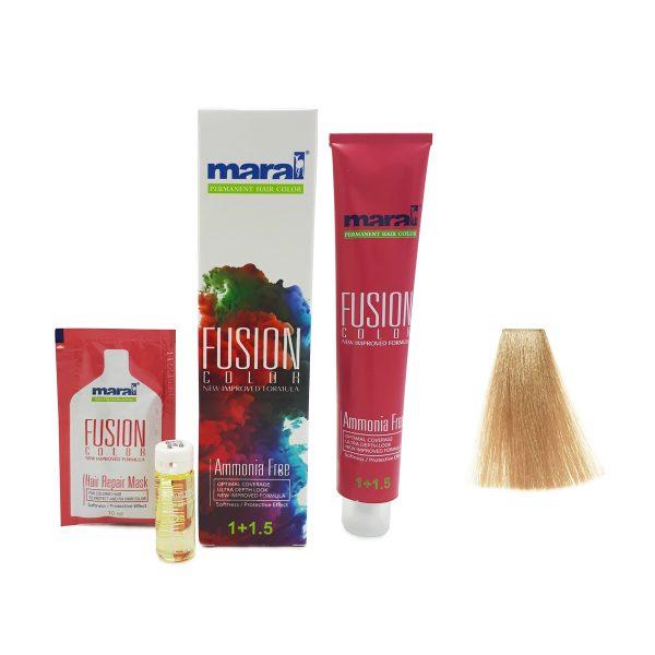 رنگ موی مارال فیوژن سری ROYAL LUXURY پوست پیازی ۲۵۱-۹