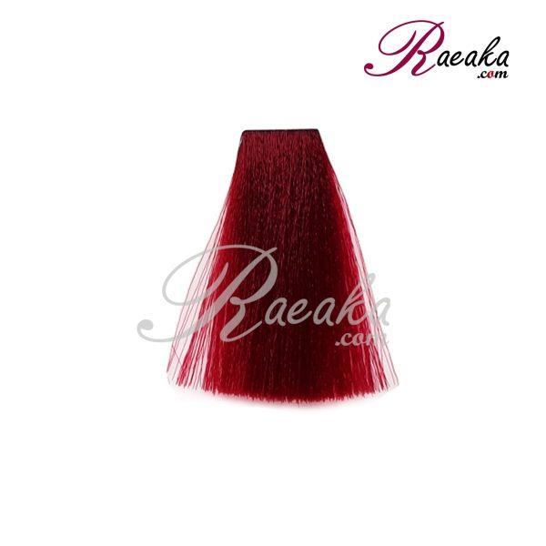 رنگ موی بدون آمونیاک مارال فیوژن سری SUMMER WARM- ردولوت- شماره ۶۹۹-۵ حجم 100 میلی لیتر-