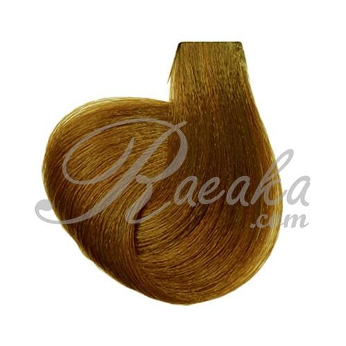 رنگ موی نیو پرستیژ سری ترکیبی- کاراملی فوق العاده روشن- شماره CA.9 حجم ۱۲۰ میل
