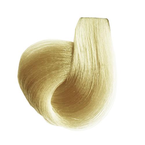 رنگ موی نیوپرستیژ سری هایلایت بلوند فوق العاده روشن با تن خاکستری - شماره ۹۰۱