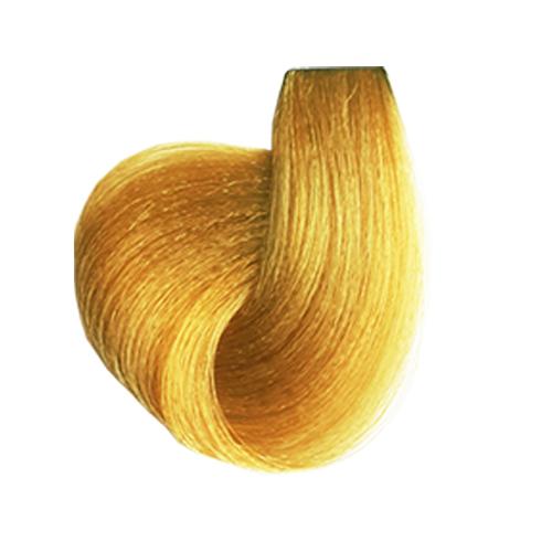 رنگ موی آلبورا سری طلایی بلوند چای