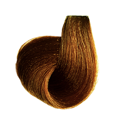 رنگ موی آلبورا سری طلایی قهوه ای طلایی متوسط