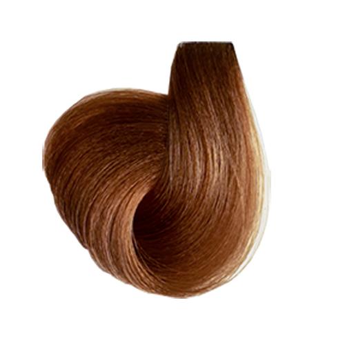 رنگ موی آلبورا سری فندقی -فندقی متوسط