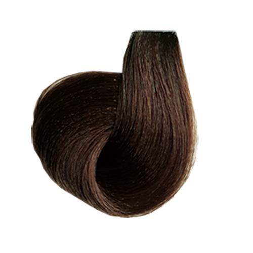 رنگ موی آلبورا سری شکلاتی- قهوه ای شکلاتی متوسط