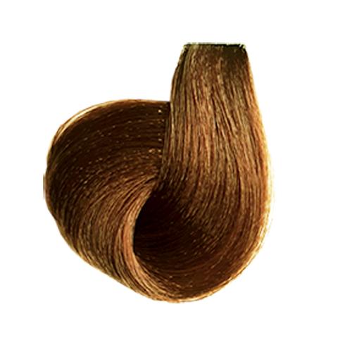 رنگ موی آلبورا سری دودی طلایی قهوه ای دودی طلایی