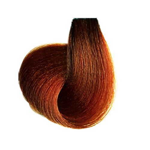 رنگ موی آلبورا سری دارچینی بلوند دارچینی ۵۷-۷ حجم ۱۰۰ میلی لیتر