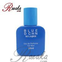 عطر جیبی مردانه اسکلاره مدل BLUE DCHN حجم ۳۵ میلی لیتر
