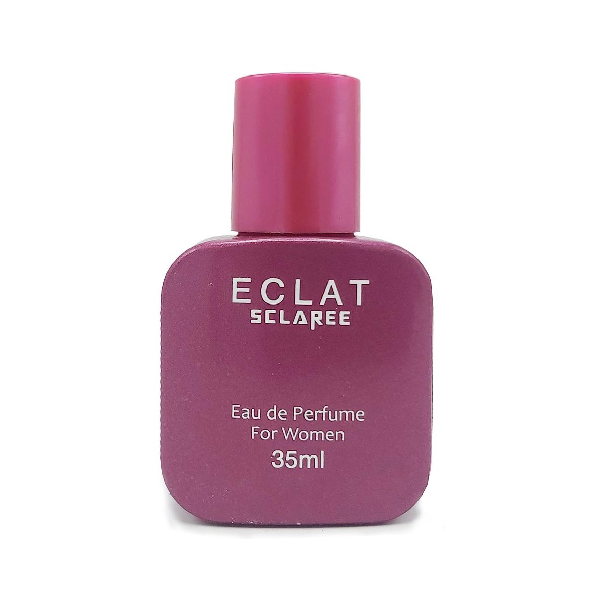 عطر جیبی زنانه اسکلاره مدل ECLAT حجم ۳۵ میلی لیتر