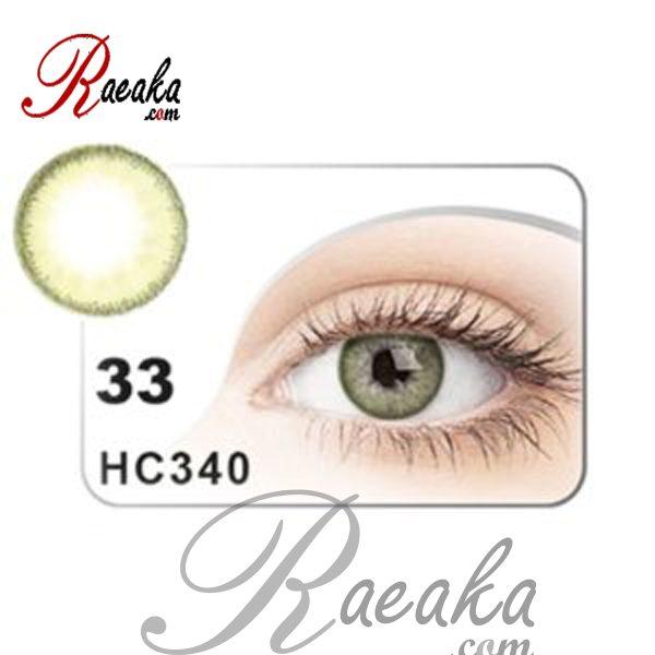 لنز رنگی روزانه مکسی بل شماره M33