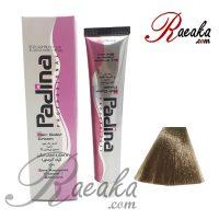 رنگ مو پادینا - سری ترکیبی رنگ شنی صحرای S6-7-13