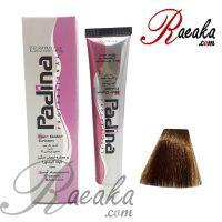 رنگ موی پادینا سری طبیعی قوی رنگ قهوه ای متوسط قوی ۰۰-۴