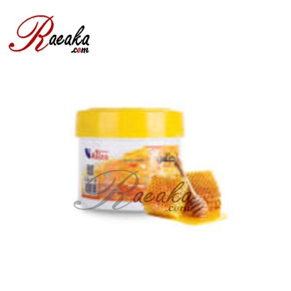 موم سرد با عصاره عسل اطلس وزن ۷۰۰ گرم