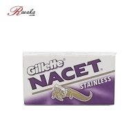 تیغ اصلاح NACET بسته ۵ عددی