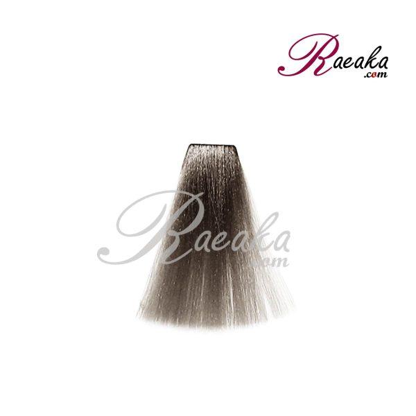 رنگ مو دوماسی سری واریاسیون- واریاسیون دودی- شماره ۰٫۱۱ حجم ۱۲۰ میل