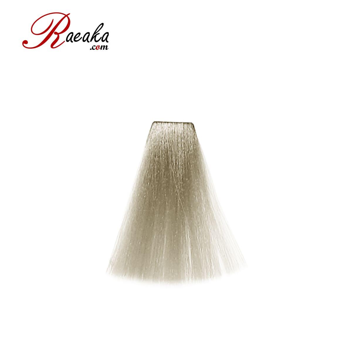 رنگ مو دوماسی سری واریاسیون ها واریاسیون نقره ای ۰٫۱۲ حجم ۱۲۰ میلی لیتر