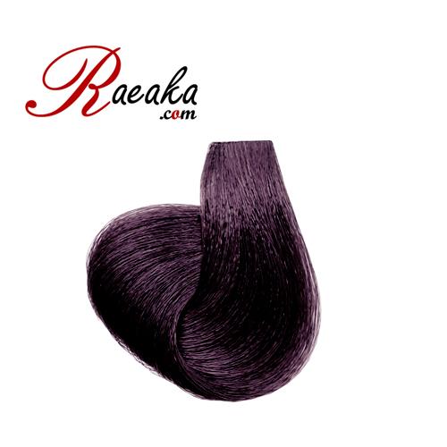 رنگ موی دیفرنت سری واریاسیون واریاسیون بنفش ۰۰۵ حجم ۱۲۵ میلی لیتر