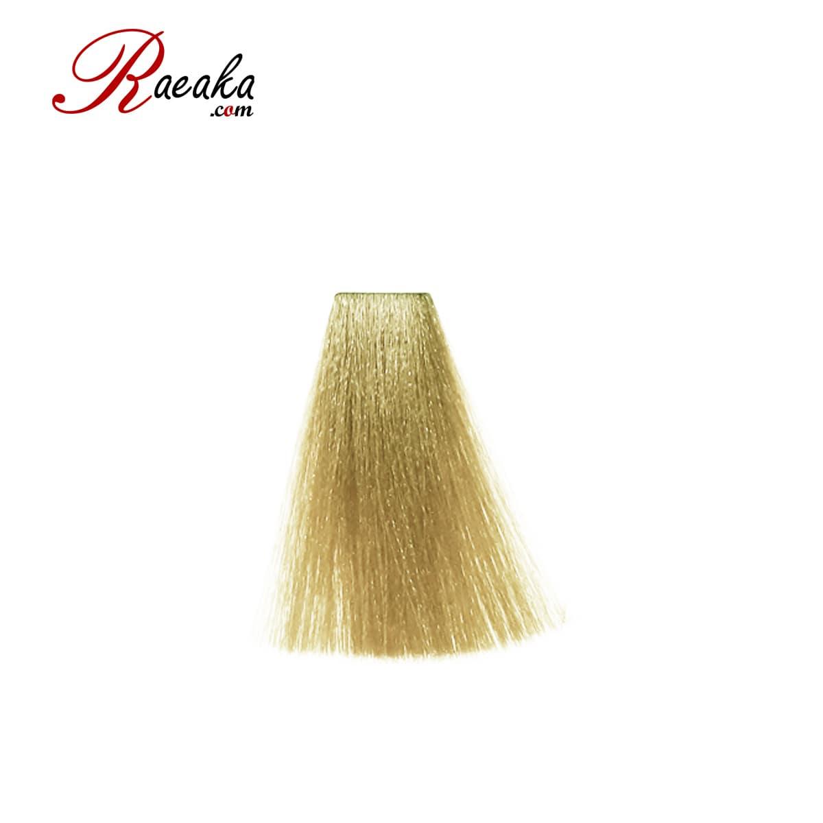 رنگ مو دوماسی سری بژ بلوند بژپلاتینه ۱۰٫۳۱ حجم ۱۲۰ میلی لیتر
