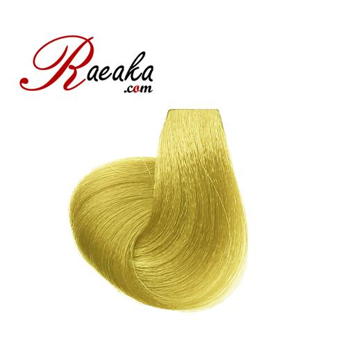 رنگ مو دیفرنت سری نسکافه ای بلوند نسکافه ای فوق العاده روشن ۱۰٫۷۳ حجم ۱۲۵ میلی لیتر