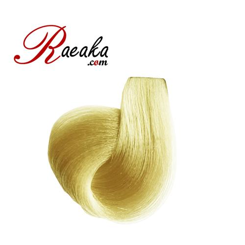 رنگ مو دیفرنت سری روشن کننده ها روشن کننده طلایی ۱۱٫۳ حجم ۱۲۵ میلی لیتر