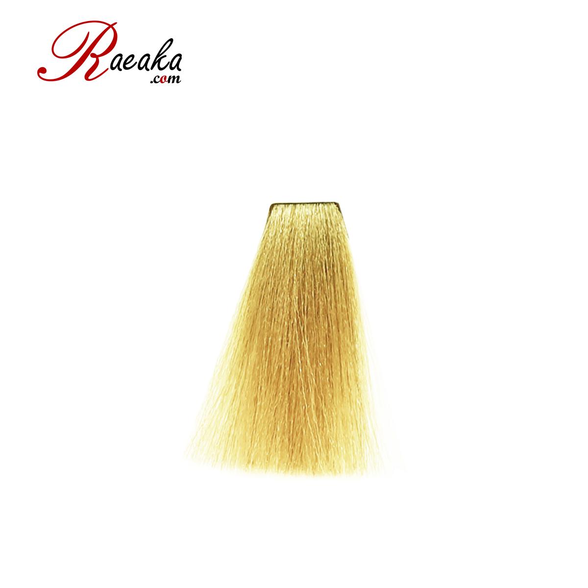 رنگ مو دوماسی سری طبیعی اکسترا بلوند پلاتینه خیلی خیلی روشن اکسترا ۱۲٫۰۰ حجم ۱۲۰ میلی لیتر