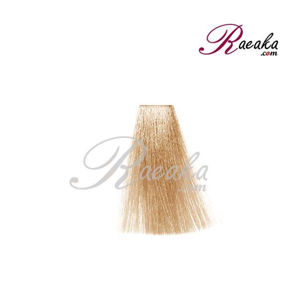 رنگ مو دوماسی سری هایلایت- شن صحرایی- شماره ۱۲٫۳۱ حجم ۱۲۰ میل