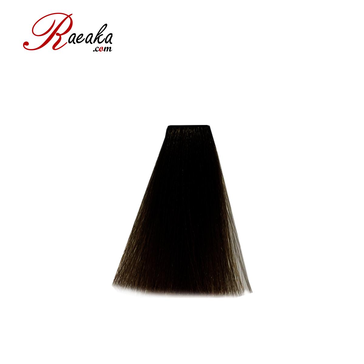 رنگ مو دوماسی سری طبیعی اکسترا قهوه ای تیره اکسترا ۳٫۰۰ حجم ۱۲۰ میلی لیتر