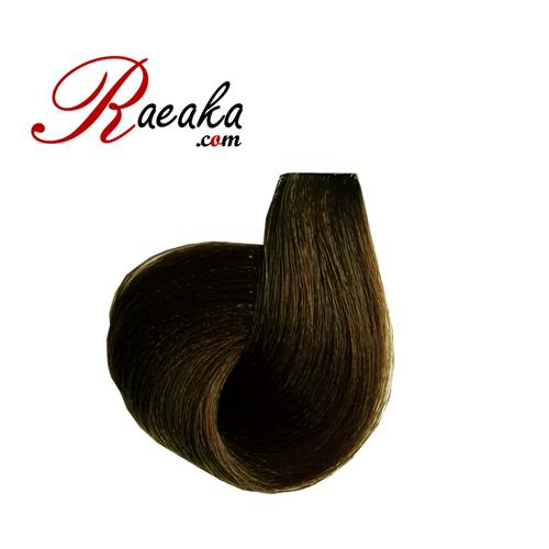 رنگ مو دیفرنت سری طلایی قهوه ای طلایی متوسط ۴٫۳ حجم ۱۲۵ میلی لیتر