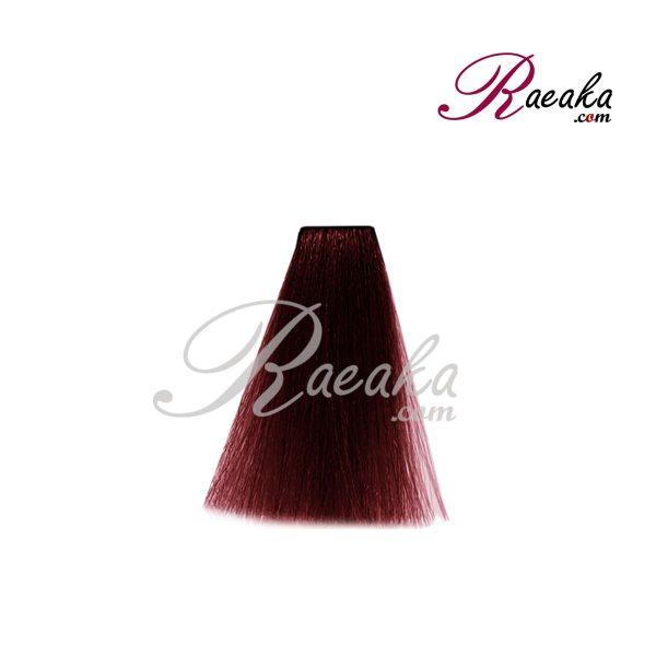 رنگ مو دوماسی سری ماهاگونی- قهوه ای ماهاگونی متوسط- شماره ۴٫۵ حجم ۱۲۰ میل