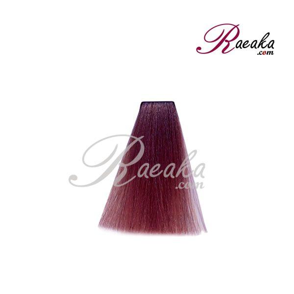 رنگ مو دوماسی سری شرابی- شرابی شاه توتی- شماره ۵٫۲ حجم ۱۲۰ میل