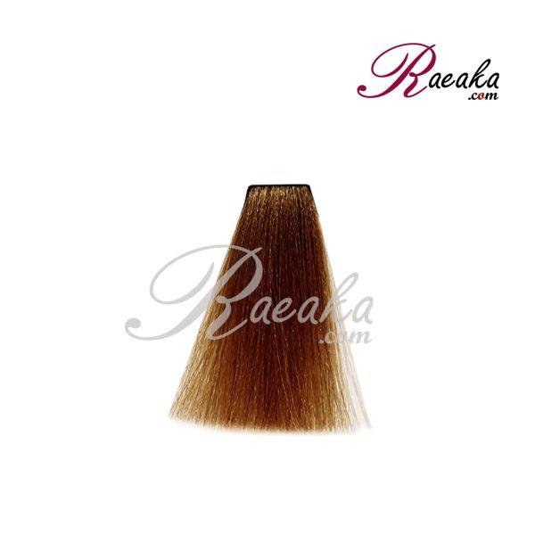 رنگ مو دوماسی سری طلایی- قهوه ای طلایی روشن- شماره ۵٫۳ حجم ۱۲۰ میل