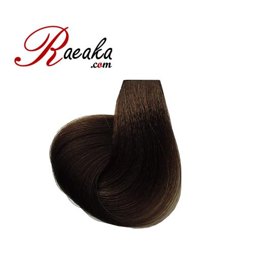 رنگ مو دیفرنت سری نسکافه ای قهوه ای نسکافه ای تیره ۵٫۷۳ حجم ۱۲۵ میلی لیتر