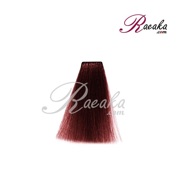 رنگ مو دوماسی سری لوکس- دارچینی- شماره ۵٫۷۵ حجم ۱۲۰ میل